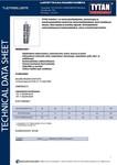 TYTAN TDS |  EV1 Ankkurointimassa