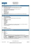 TIMPURI MSDS | Filler LM - Kevyttasoite