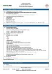 WOODCARE.GUIDE MSDS | Huoltopesu
