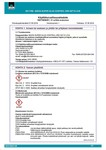 BISON MSDS | Super Glue Control