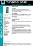 BISON TDS | Kit - Yleiskontaktiliima