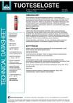 BISON TDS | Polymax Express Original