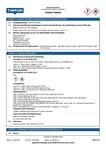 TIMPURI MSDS | Förtunningsmedel