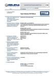 TYTAN DOP | O34 Silikonitiivistysmassa