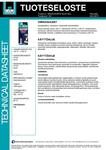 BISON TDS | Super Glue Gel
