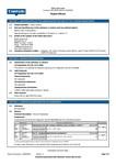 TIMPURI MSDS | Silicone