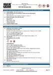 MAXX-GEAR Fiberglass Repair Kit