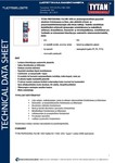 TYTAN TDS | Fix2 MS 1000