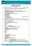 BISON MSDS | Super Glue Professional