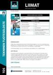 BISON TDS | Super Glue Control